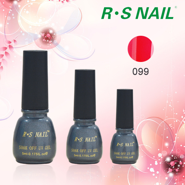 Normal R S Brand Nail Gel Polish Glue Unhas De Beauty Varnish Harmony Paint For Nails Soak Off Uv Lamp In From