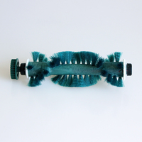 Turbo Brush Replacement For Ecovacs Deebot Deeboo D73 D76 D77 Robot Vacuum Cleaner Parts