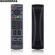 SOONHUA Replacement TV Controllers for Panasonic TV