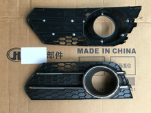 2803110XKZ36A 2803120XKZ36A High quality FOR Great Wall Haval H6 front fog cover hover H6 sport front fog cover