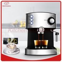 MD2007 Мути функция полный автоматический Италия тип эспрессо, капучино кофеварка машина с высокого давления профиль для дома используйте