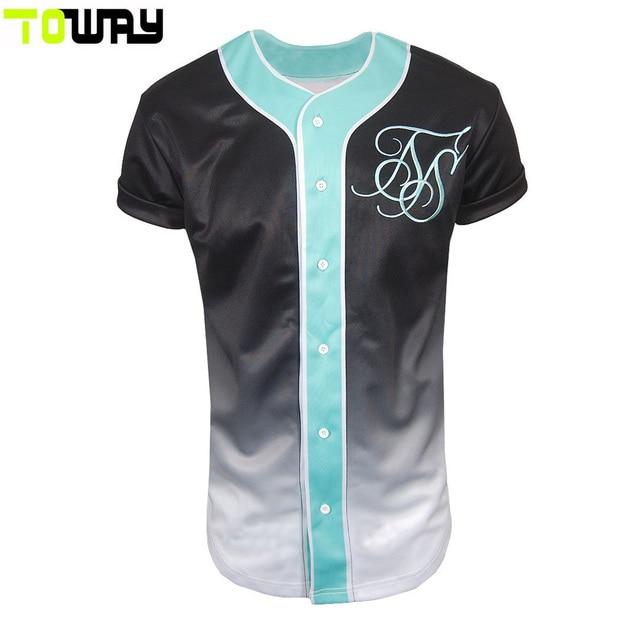 7d7104dbd Good Quality Custom Baseball Jerseys