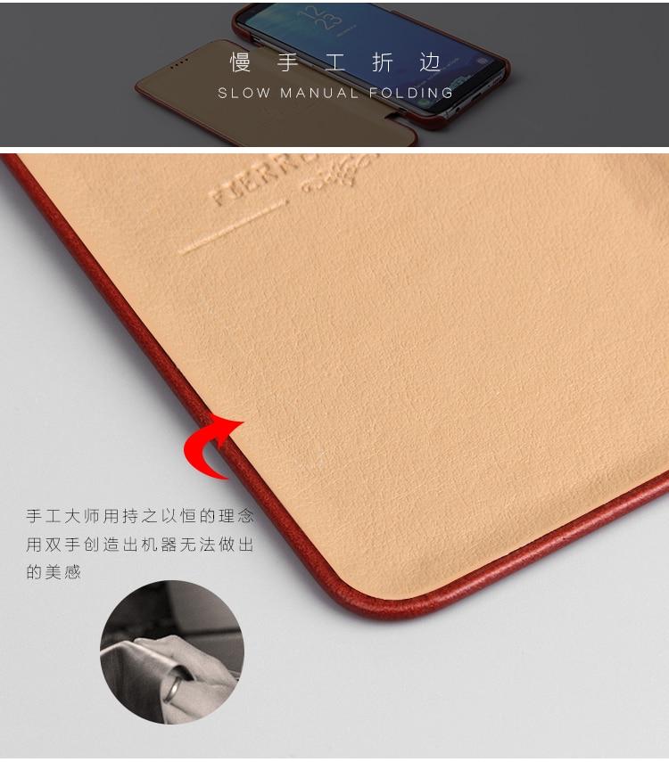 Galaxy Samsung Leather Luxury 14