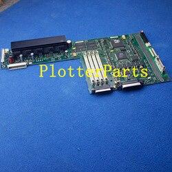 C4708-69001 C3195-69101 główna płyta główna dla HP designjet 700 750C 755 CM używane C3195-60101 C4705-69001 C4705-60001 C4708-60001