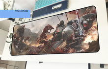 Военный геймерский коврик для мыши объемный рисунок 800x300x3 мм игровой коврик для мыши милые аксессуары для ноутбука padmouse эргономичный коврик