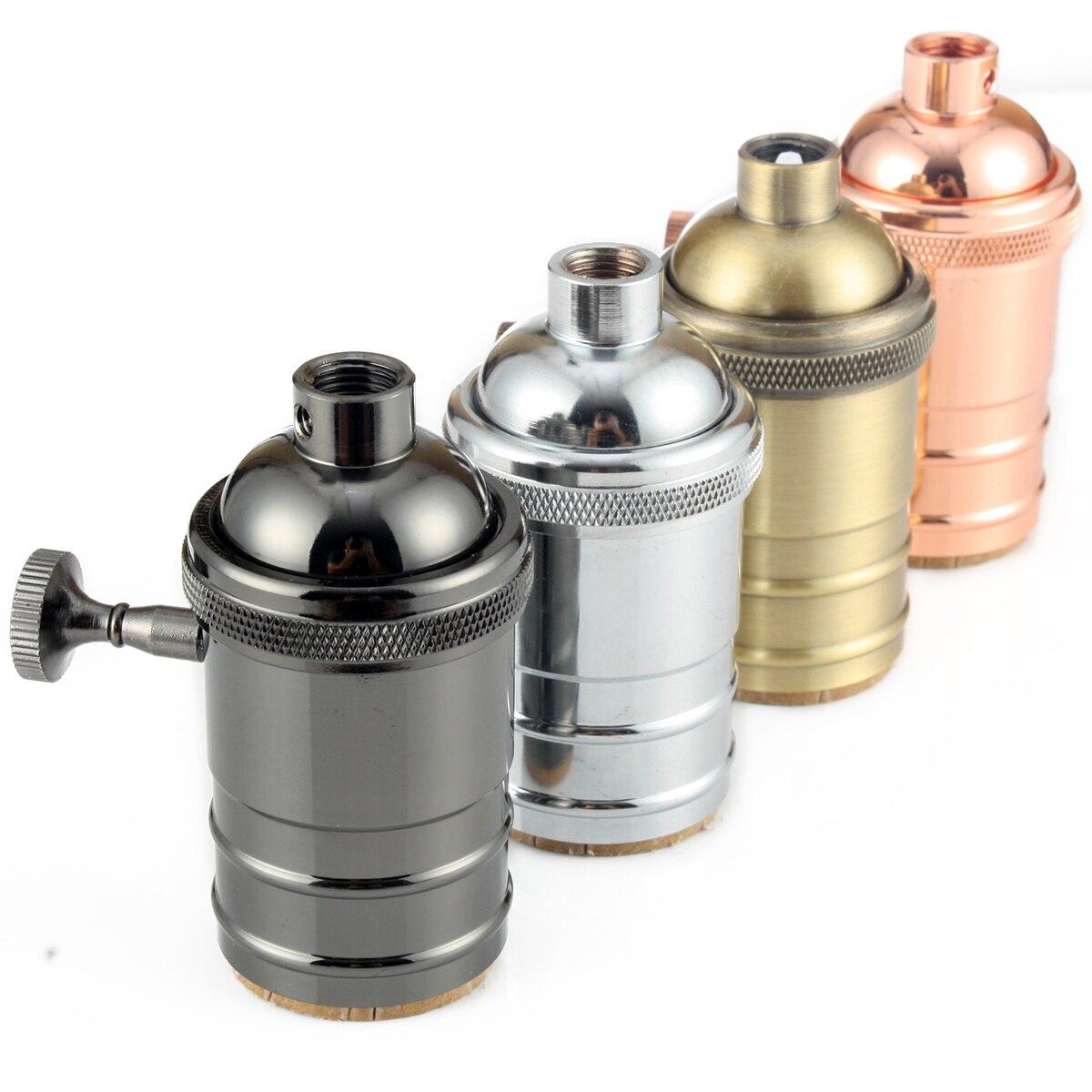 Bases da Lâmpada pingente de cabo adaptador de Matéria-prima : Cerâmica e Porcelana, alumínio