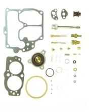 Loreada kits de reparo de carburador automotivo, 100 peças, para motor 4af 21100 16540 2110016540, bolsa de reparo de carbutetor