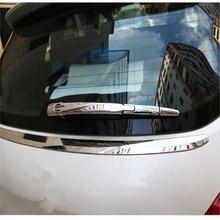 Welkinry Стайлинг автомобильной крышки для peugeot 3008 2013