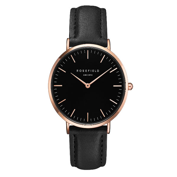 Hot Style Fashion Vintage guiding principle Watch relogio montre femme ROSEFIELD