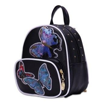 9102 Hol Fashion Women/Men Backpacks Large Backpack for Laptop Casual