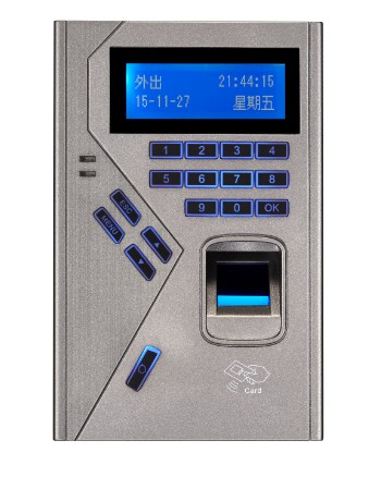 FS18 Biometric Fingerprint Access Control & Time Attendence access control system for Door