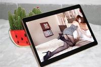2016 הכי חדש 4 גרם LTE tablet pc 9.6 inch אוקטה core אנדרואיד 5.1 Bluetooth האלחוטית WIFI GPS טבליות מחשב משלוח חינם 7 8 9 10