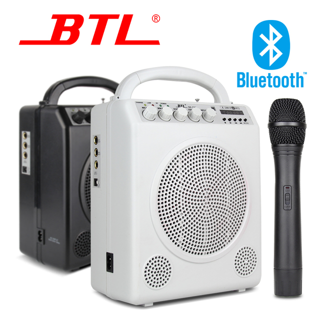 how to connect wireless microphone to amplifier