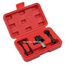 Automotive Engine Timing Crankshaft Locking Setting Tool Kit For VW VAG 1.2 TFSI AT2212