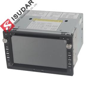 Image 3 - Isudar Car Multimedia Player GPS 2 Din 7 Inch For VW/Volkswagen/PASSAT/B5/MK5/GOLF/POLO/TRANSPORTER Radio fm BT 1080P Ipod Map