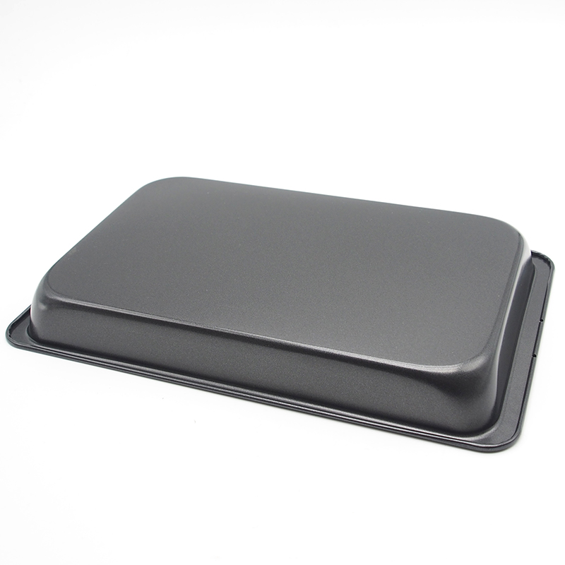 11 inch rectangular bake pan grilled chicken wings wide bread tray cake plate Cake Mold Non Stick Bakeware tool Free shipping on Aliexpress.com | Alibaba ...  sc 1 st  AliExpress.com & 11 inch rectangular bake pan grilled chicken wings wide bread tray ...