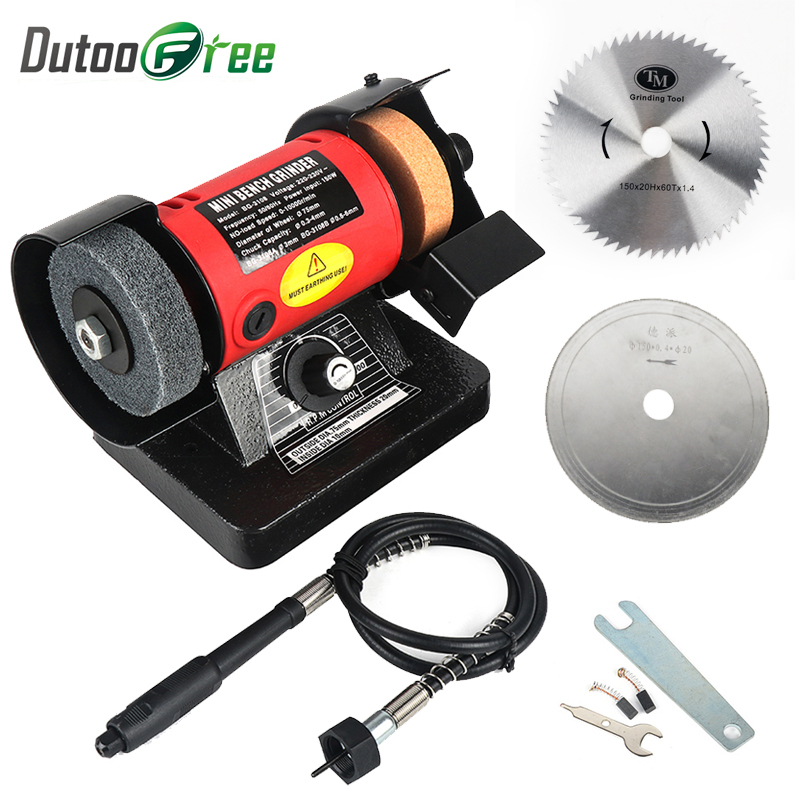 Awesome Us 52 98 20 Off Variable Speed Rotary Tools Mini Bench Grinder Sander Electric Drill Versatility Grinding Machine With Flexible Shaft Power Tool In Evergreenethics Interior Chair Design Evergreenethicsorg