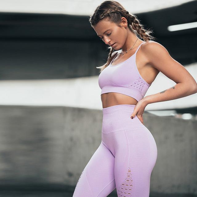 Pantalones de Yoga para las Mujeres
