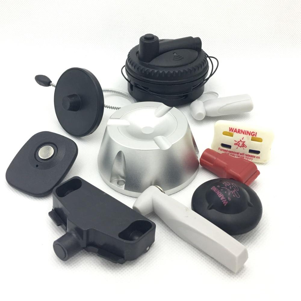 15000GS universal magnetisk detacher butikkløftemagnet 1 stk - Sikkerhet og beskyttelse - Bilde 4