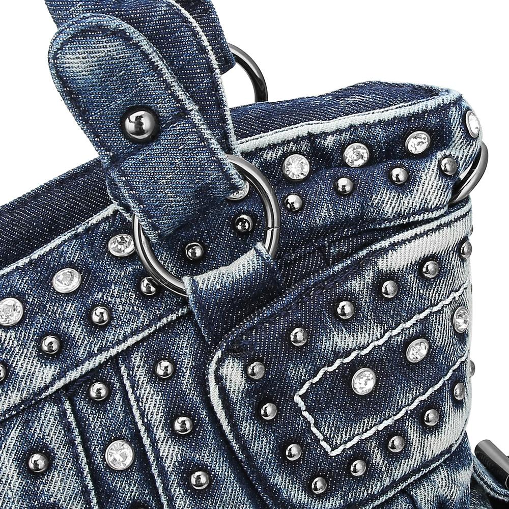 KISS KAREN Χειροποίητα γυναικεία τσάντα - Τσάντες - Φωτογραφία 5
