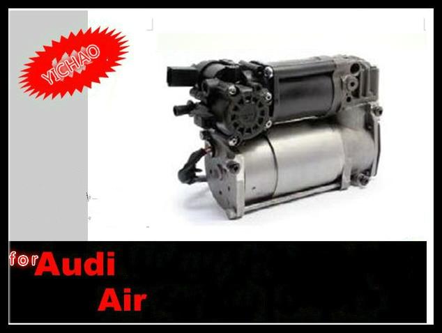 US $530 0 |REBUILD compressor suspension Air Suspension Compressor for Audi  A6 (4G, C7, Avant) 2011-in Shock Absorber& Struts from Automobiles &