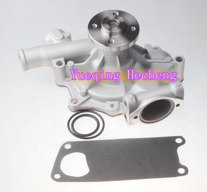 Water Pump 6202-63-1200 6202-63-1401 for 4D95S Engine Forklift 6162 63 1015 sa6d170e 6d170 engine water pump for komatsu