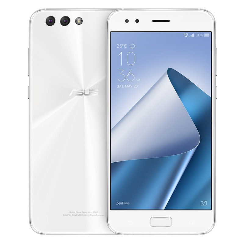 Global-ASUS-ZenFone-4-ZE554KL-Mobile-Phone-4GB-RAM-64GB-ROM-Android-7-1-1-5
