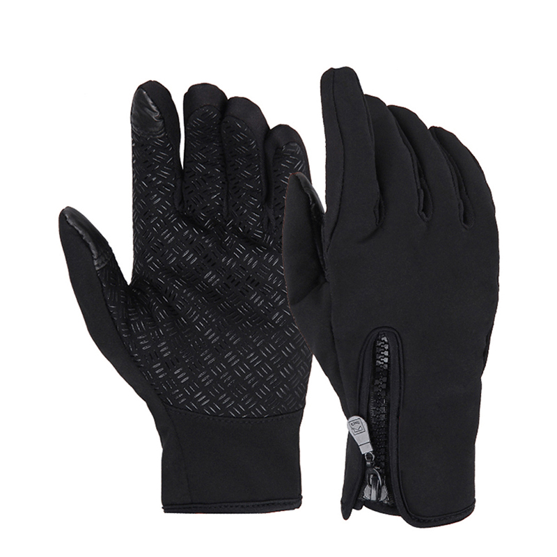 Nike Gloves Touch Screen: Waterproof Gloves Touch Screen Windproof Glove Mittens