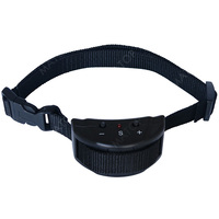No Bark Collar Training Device Anti Dog Bark Control With 7 Levels Manual Adjustable Sensitivity
