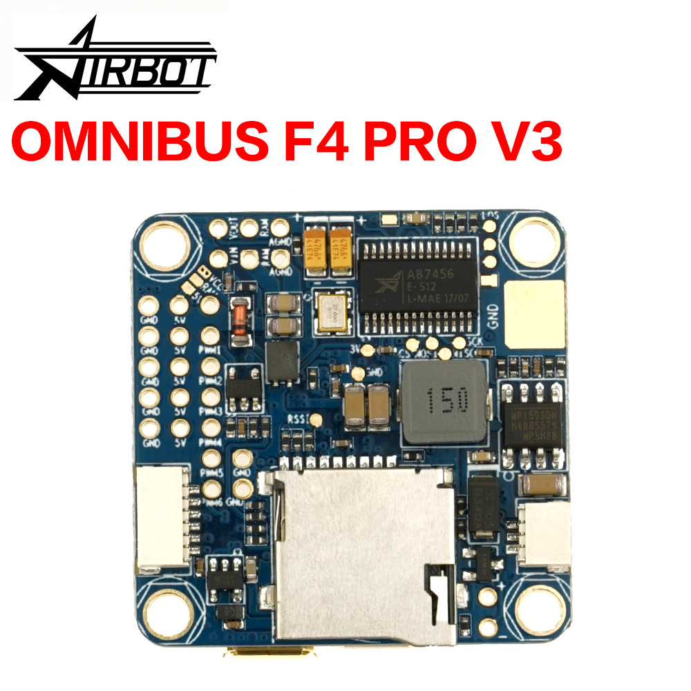 Omnibus F4 pro V3 control Airbot Authentic drones with rc plane for Camera controlador helicopter for FPV Quadcopter Drone DIY  Islamabad