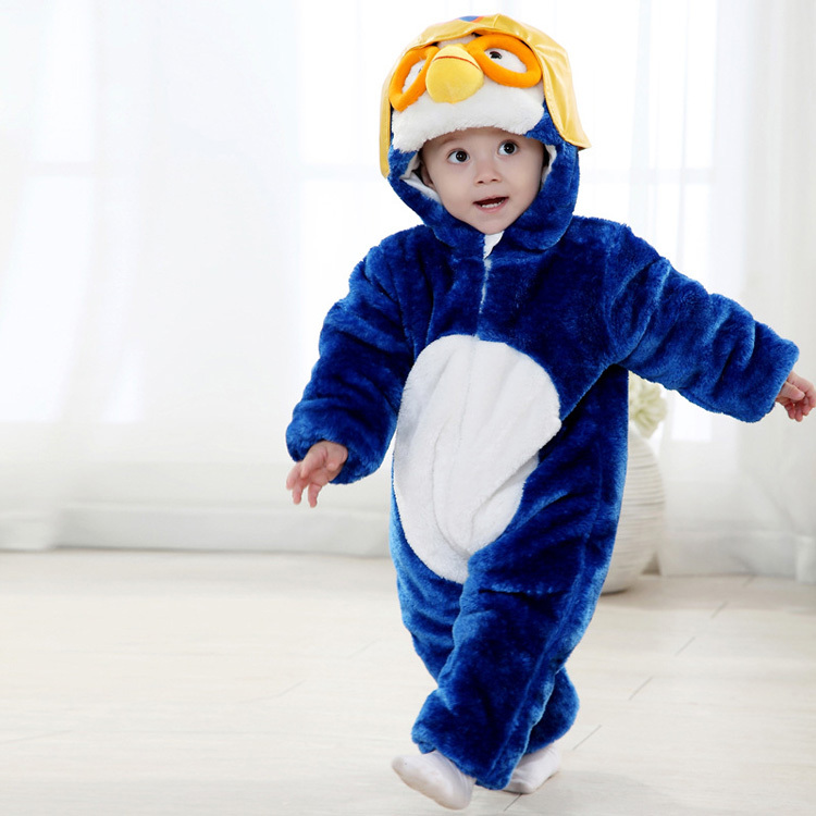 Fashion cartoon movie 3d photography baby clothes rompers