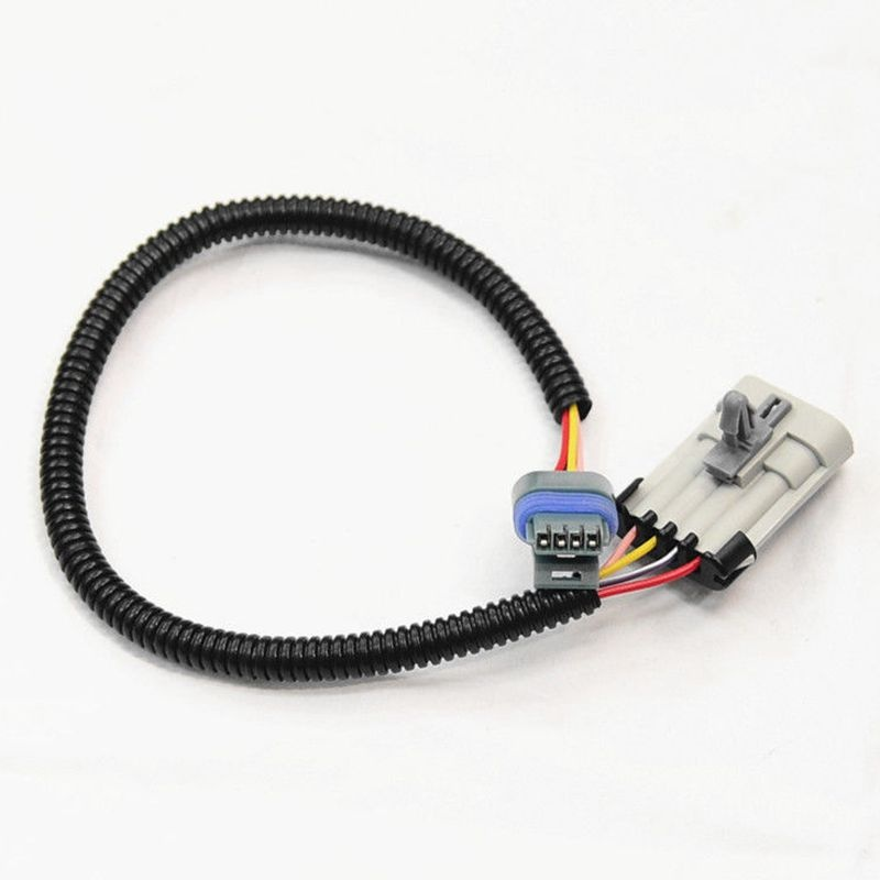 e2c wiring harness cable for chevy optispark lt1 distributor oe rh aliexpress com