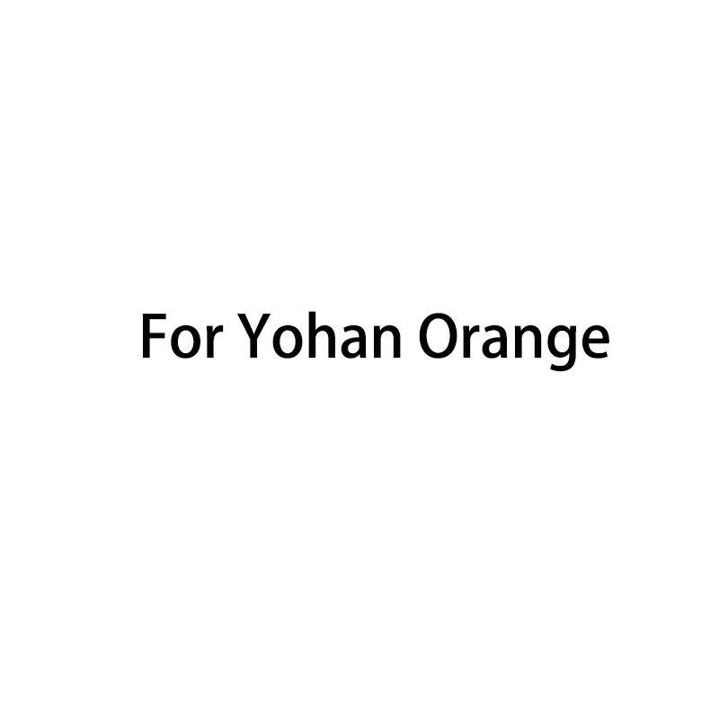 Spezielle Preis Für Yohan Orange