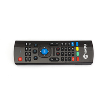 MX3 Air Mouse Backlight Optional MX3 mini keyboard 2.4G Remote Controller IR Learning Fly air mouse For Android Smart TV BOX