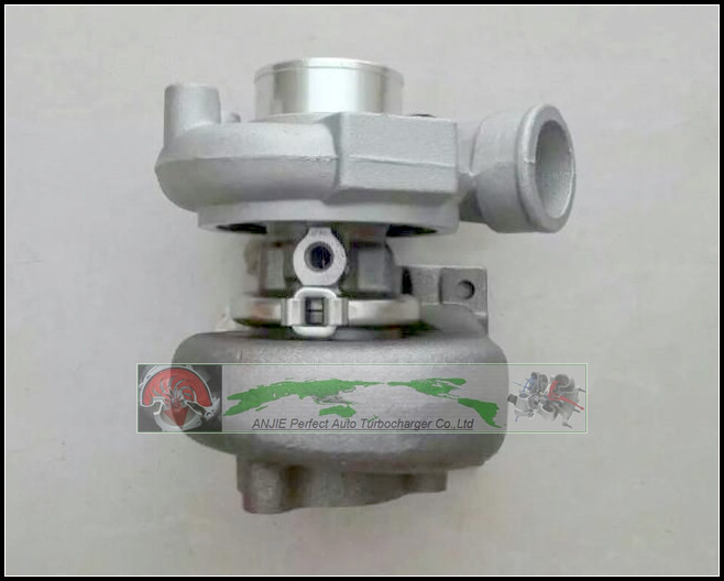 TDO4HL-15G12 49189-00540 49189-00550 49189-00550 960817125 Turbo For Kobelco EXCAVATOR SK120 SK120-1 For ISUZU JCB Industrial 4BG1T (2)