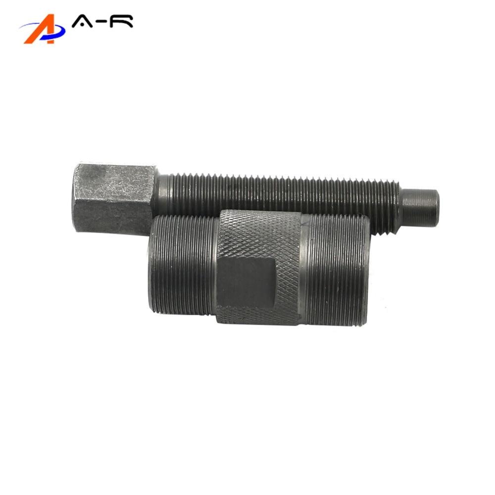 19 x 1 r//h thread 50cc magneto extractor Minarelli AM6 flywheel puller