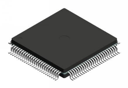 5PCS/LOT LPC2368FBD100 LQFP208 Original electronics IC kit