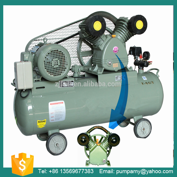 high quality portable air compressor air compressor parts for sale mobile air compressor export to 56 countries air compressor price