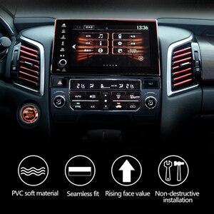 Image 3 - Bandes décoratives universelles pour sortie dair, accessoires pour intérieur de voiture, bandes décoratives pour Auto, moulures décoratives chromées