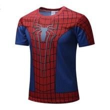 цена New 2019 Women Tshirt  Batman Spiderman Iron Man Captain America Winter Soldier Marvel T Shirt Avengers Costume Comics Superhero онлайн в 2017 году