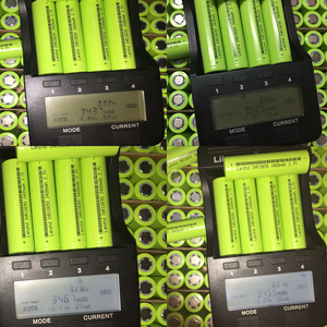 Image 4 - Оригинальные Литий ионные аккумуляторы INR18650 3400 мАч, разряжаемые 18650 30Q 30A для электрических инструментов, 2020