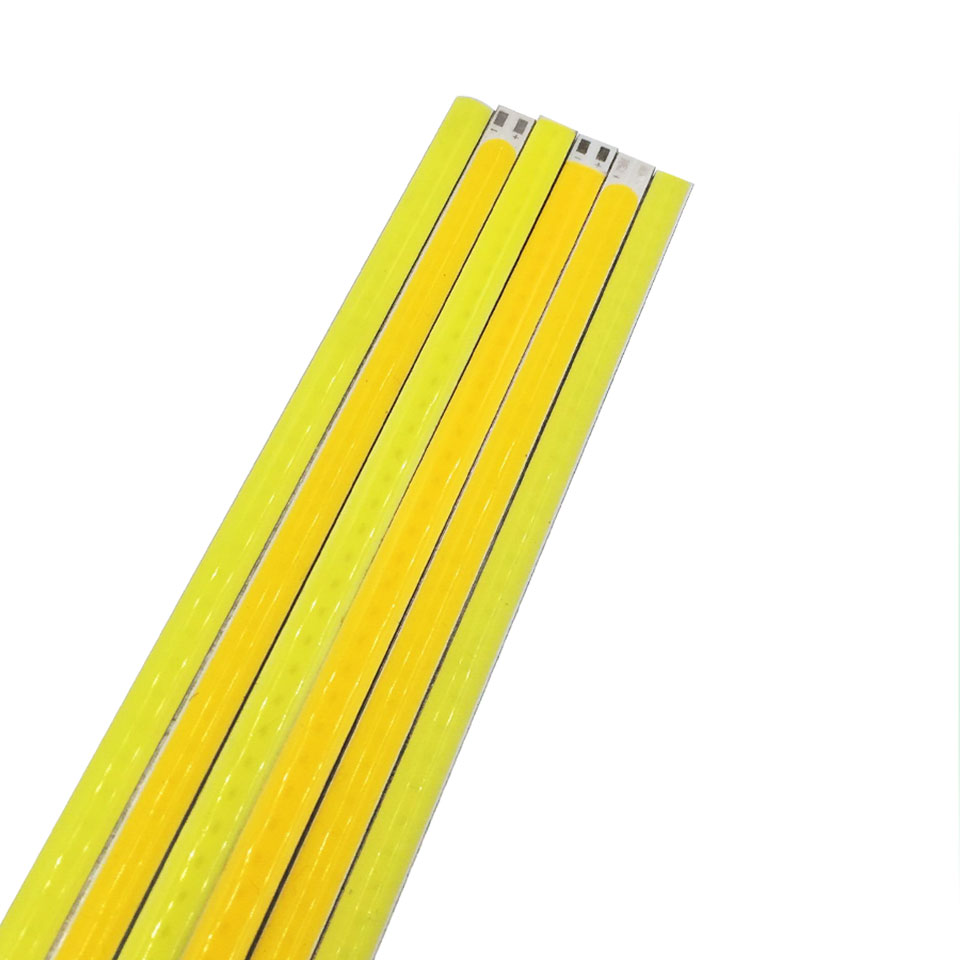 10PCS Bulk Sell 200MM 300MM 400MM 600MM Long Strip LED Light Chip On Board COB Lamp Bulb 12V 10W 20W Dimmable Cold/ Warm White