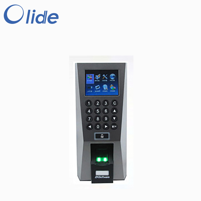 Card Induction Code Fingerprint Door Lock,Management System Access Control Electronic Door Lock TCP/IP RF Reader corporate real estate management in tanzania