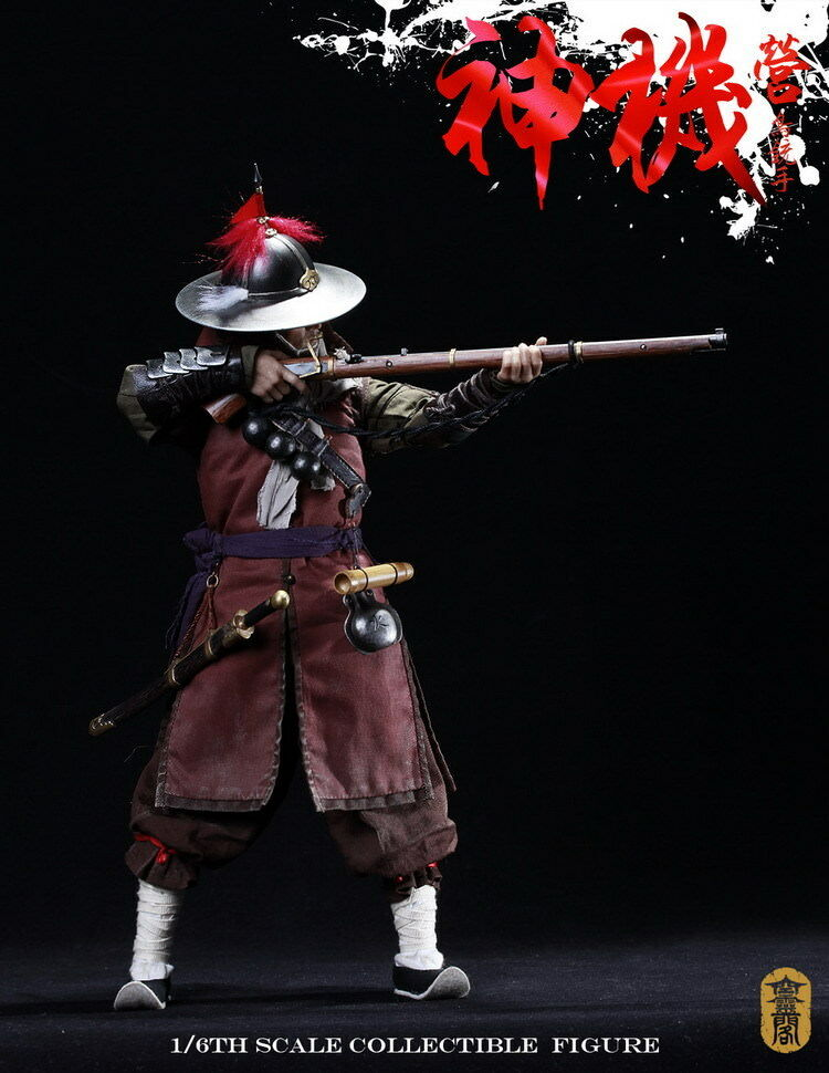 For collection Full set doll 1/6 KLG005 Wanli Korea War Ming Dynasty Camp Ancient Soldier Figure Feature Model Boxed Fans GiftFor collection Full set doll 1/6 KLG005 Wanli Korea War Ming Dynasty Camp Ancient Soldier Figure Feature Model Boxed Fans Gift