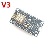 New Wireless module CH340 NodeMcu V3 Lua WIFI Internet of Things development board based ESP8266(China (Mainland))