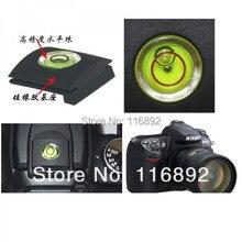 100 adet/grup Terazisi Sıcak Ayakkabı Kapak Koruyucu Can & n Nik & n için Panasonic DSLR Kamera