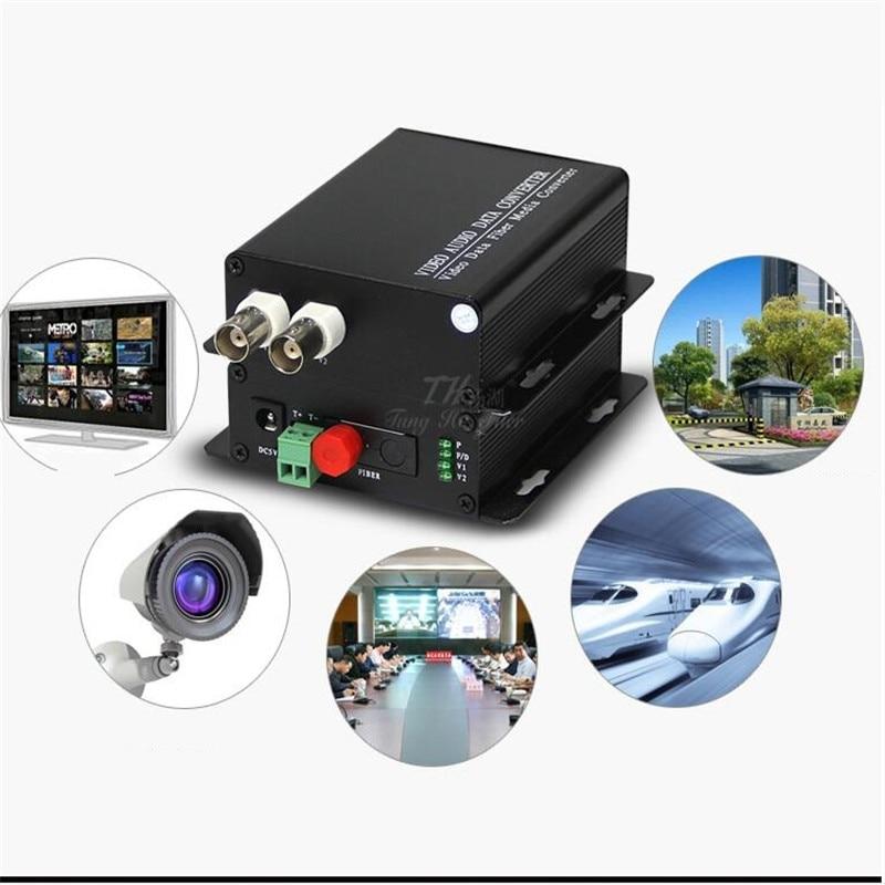 역방향 데이터 RS485 FC 포트 20KM 1 쌍의 양방향 디지털 - 통신 장비 - 사진 4