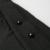 Conjuntos de Las Mujeres de Las Señoras Camisa de Vestir Informal de verano Vestido de Tirantes túnica Bodycon Trajes Chándal juran femme juro W0