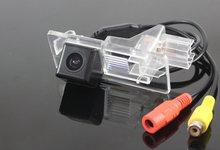 ДЛЯ Nissan Terrano R52 2012 ~ 2015/Автомобильная Камера Заднего вида/Назад парк Камеры/HD CCD Ночного Видения + Водонепроницаемый + Широкоугольный