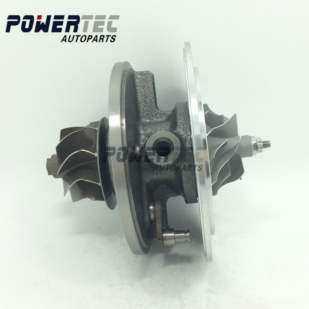 Turbocharger cartridge GT2256V 751758 Turbo chra 751758-5001S 707114 Turbo core for Renault Mascott  Iveco Daily 140 HP